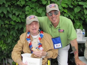 Honor Flights - Silver Wings Care Management